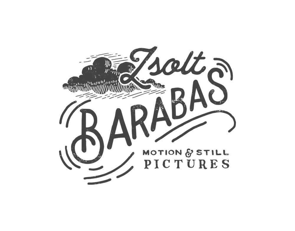 Zsolt Barabas - motion and still pictures